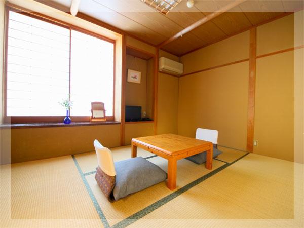 【純和風■桔梗館】和室6畳